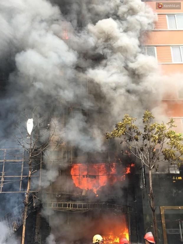 Những tai nạn giao thông, cháy nổ thảm khốc khiến nhiều người thiệt mạng từng gây đau xót trong dư luận - Ảnh 5.