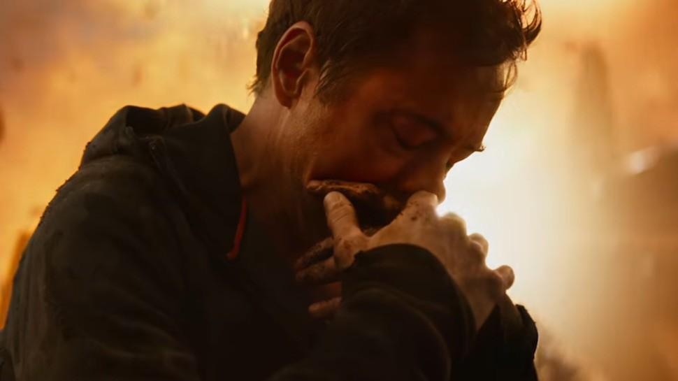 Tony biết trước Peter sẽ gặp điều không may nếu tiếp tục thân thiết với mình