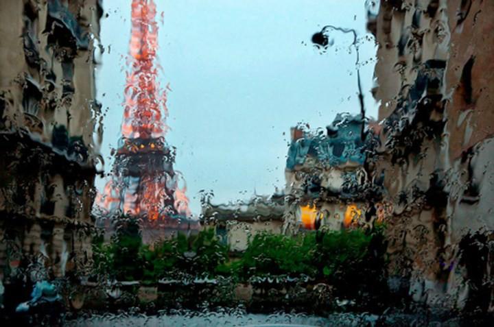 Bộ ảnh tuyệt đẹp về mưa của nhiếp ảnh gia người Pháp - Ảnh 1. Bộ ảnh nghệ thuật tuyệt đẹp về mưa của nhiếp ảnh gia người Pháp