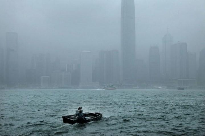 Bộ ảnh tuyệt đẹp về mưa của nhiếp ảnh gia người Pháp - Ảnh 9. Bộ ảnh nghệ thuật tuyệt đẹp về mưa của nhiếp ảnh gia người Pháp