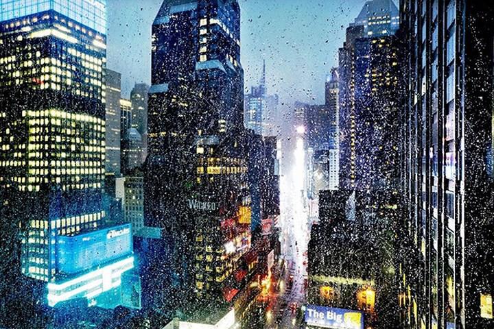 Bộ ảnh tuyệt đẹp về mưa của nhiếp ảnh gia người Pháp - Ảnh 10. Bộ ảnh nghệ thuật tuyệt đẹp về mưa của nhiếp ảnh gia người Pháp