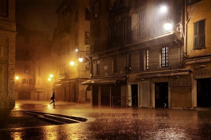Bộ ảnh tuyệt đẹp về mưa của nhiếp ảnh gia người Pháp - Ảnh 11. Bộ ảnh nghệ thuật tuyệt đẹp về mưa của nhiếp ảnh gia người Pháp
