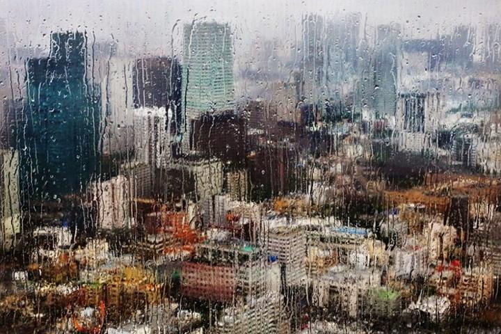 Bộ ảnh tuyệt đẹp về mưa của nhiếp ảnh gia người Pháp - Ảnh 13. Bộ ảnh nghệ thuật tuyệt đẹp về mưa của nhiếp ảnh gia người Pháp