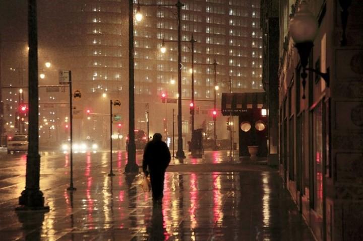 Bộ ảnh tuyệt đẹp về mưa của nhiếp ảnh gia người Pháp - Ảnh 16. Bộ ảnh nghệ thuật tuyệt đẹp về mưa của nhiếp ảnh gia người Pháp