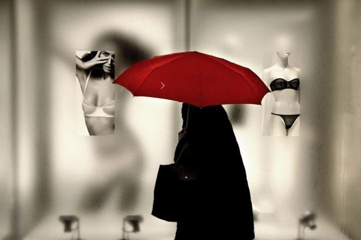 Bộ ảnh tuyệt đẹp về mưa của nhiếp ảnh gia người Pháp - Ảnh 4. Bộ ảnh nghệ thuật tuyệt đẹp về mưa của nhiếp ảnh gia người Pháp