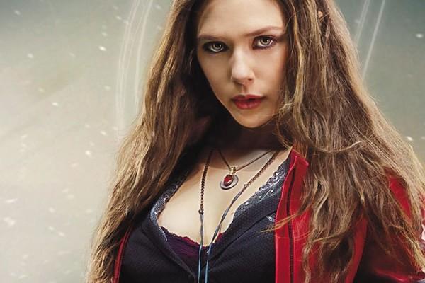 Scarlet Witch đã chia rẽ nội bộ Avengers đến những 2 lần