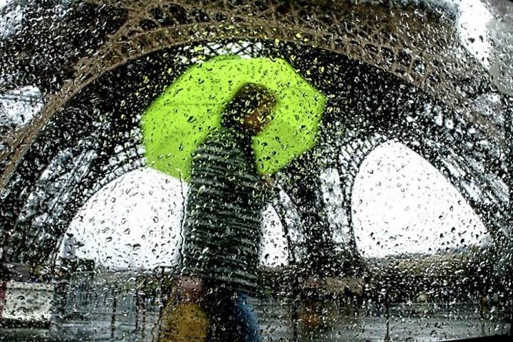 Bộ ảnh tuyệt đẹp về mưa của nhiếp ảnh gia người Pháp - Ảnh 5. Bộ ảnh nghệ thuật tuyệt đẹp về mưa của nhiếp ảnh gia người Pháp