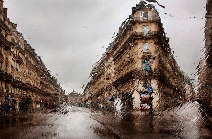 Bộ ảnh tuyệt đẹp về mưa của nhiếp ảnh gia người Pháp - Ảnh 6. Bộ ảnh nghệ thuật tuyệt đẹp về mưa của nhiếp ảnh gia người Pháp