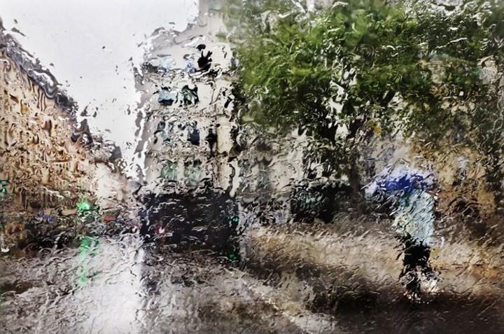 Bộ ảnh tuyệt đẹp về mưa của nhiếp ảnh gia người Pháp - Ảnh 7. Bộ ảnh nghệ thuật tuyệt đẹp về mưa của nhiếp ảnh gia người Pháp