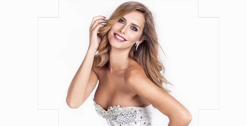 Nhan sắc rực rỡ của Hoa hậu chuyển giới đầu tiên trong lịch sử tham gia Miss Universe - Ảnh 8.