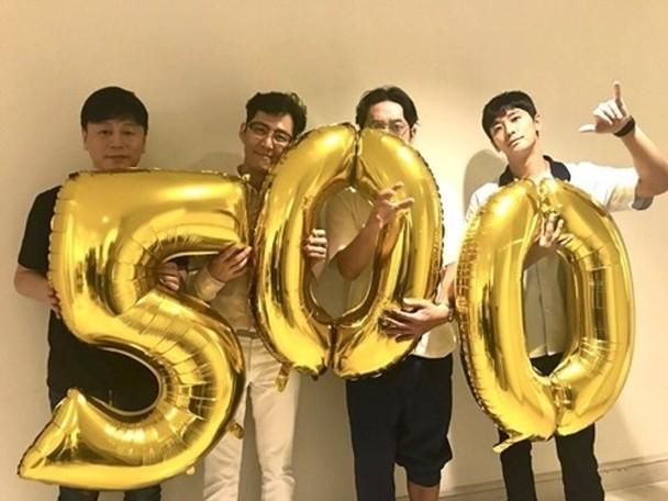 Dàn cast mới mừng phim cán mốc 5 triệu vé vào buổi sáng thì đến buổi chiều, phim đã vượt mốc 6 triệu vé!