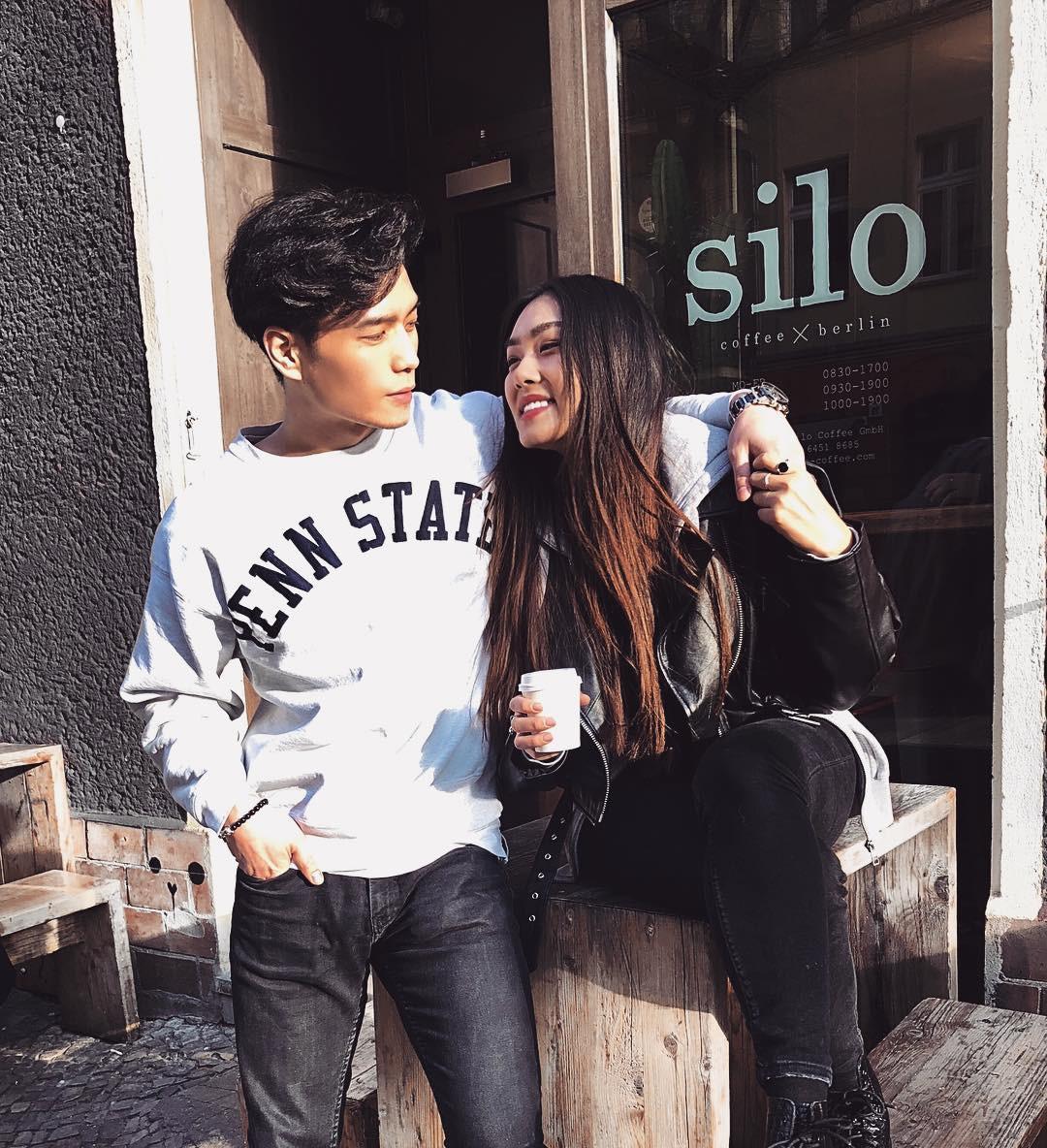 Giám đốc Việt 28 tuổi có nhan sắc cực phẩm, nhìn sang bạn gái cậu lại càng thêm ghen tị - Ảnh 3.