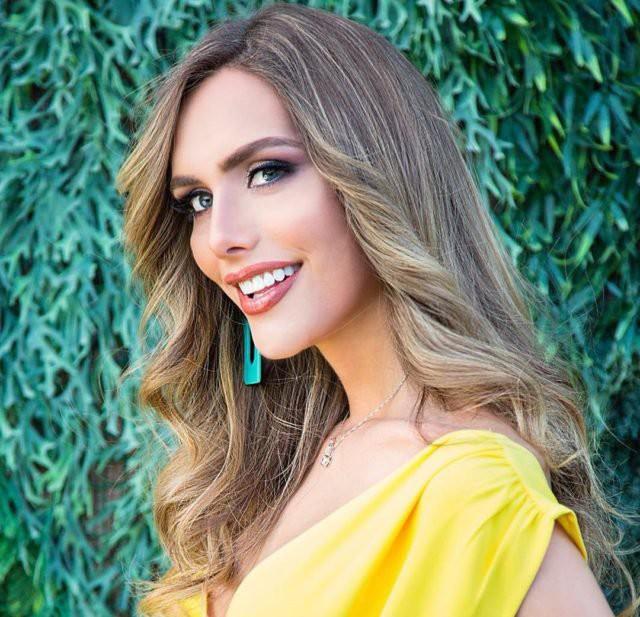 Nhan sắc rực rỡ của Hoa hậu chuyển giới đầu tiên trong lịch sử tham gia Miss Universe - Ảnh 2.