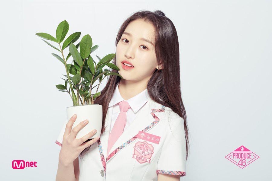 Xinh đẹp hơn hoa nhưng những cô gái này vẫn bị loại khỏi Produce 48! - Ảnh 5.