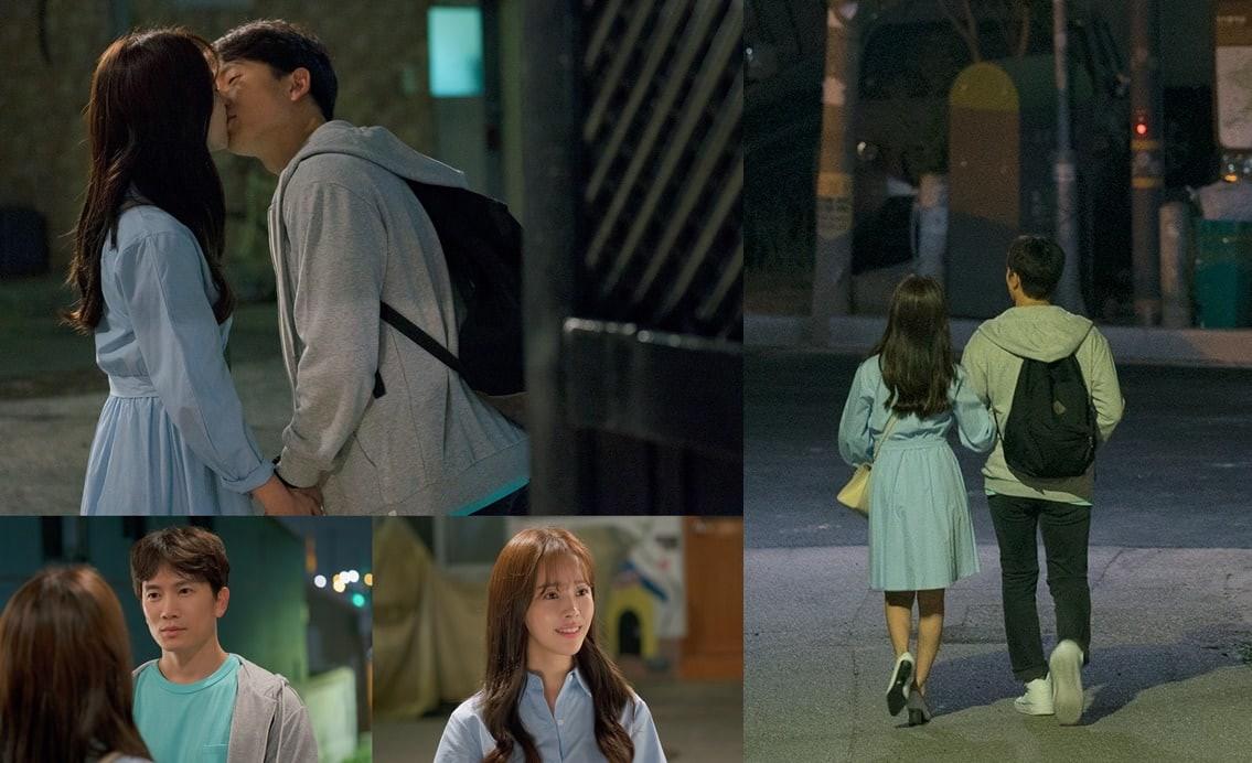 Familiar Wife của Ji Sung và Han Ji Min: Hôn nhân là nấm mồ của tình yêu! - Ảnh 3.