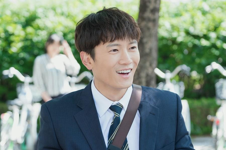 Familiar Wife của Ji Sung và Han Ji Min: Hôn nhân là nấm mồ của tình yêu! - Ảnh 5.