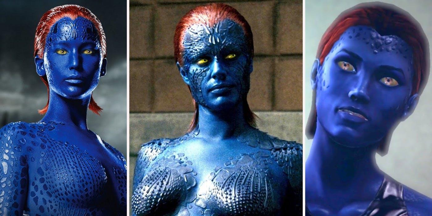 Thật khó có thể lý giải sự mê mệt của Hollywood đối với những cô nàng tóc đỏ đột biến.