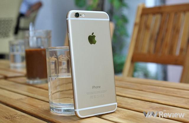 Điểm danh 6 mẫu smartphone bán chạy nhất mọi thời đại - Ảnh 6.