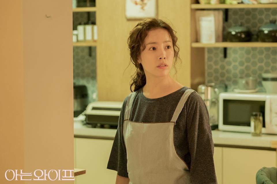 Familiar Wife của Ji Sung và Han Ji Min: Hôn nhân là nấm mồ của tình yêu! - Ảnh 6.