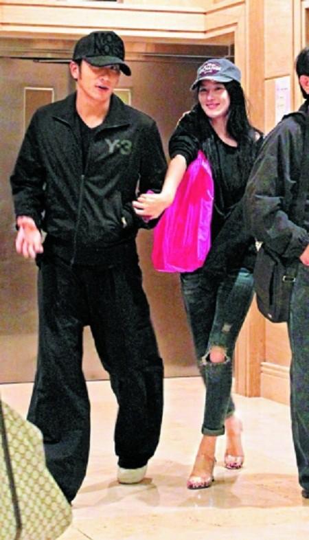 Trương Hinh Dư: Từ gái bao nhà hàng với loạt ảnh nóng đến cú thoát xác ngoạn mục trước Phạm Băng Băng - Ảnh 2.