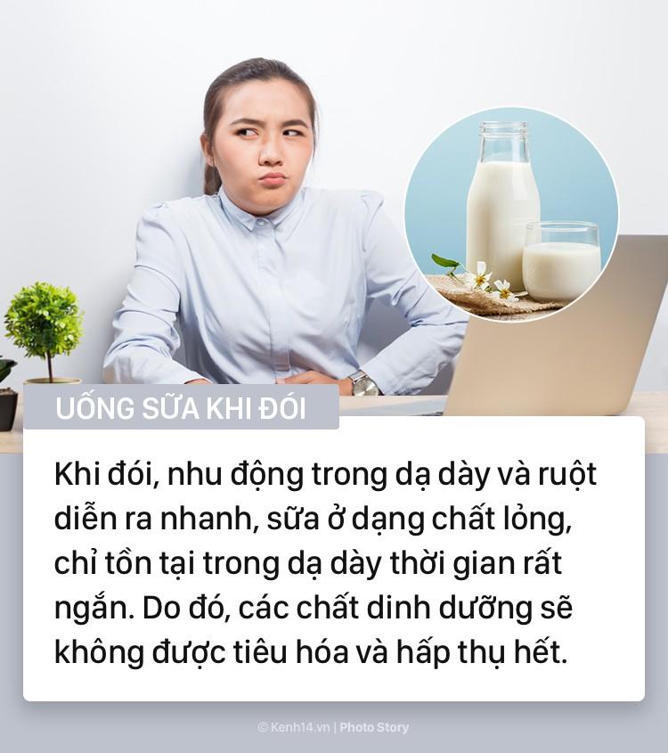 Sữa rất tôt cho sức khỏe nhưng cần chú ý những sai lầm sau để bảo vệ sức khỏe - Ảnh 1.