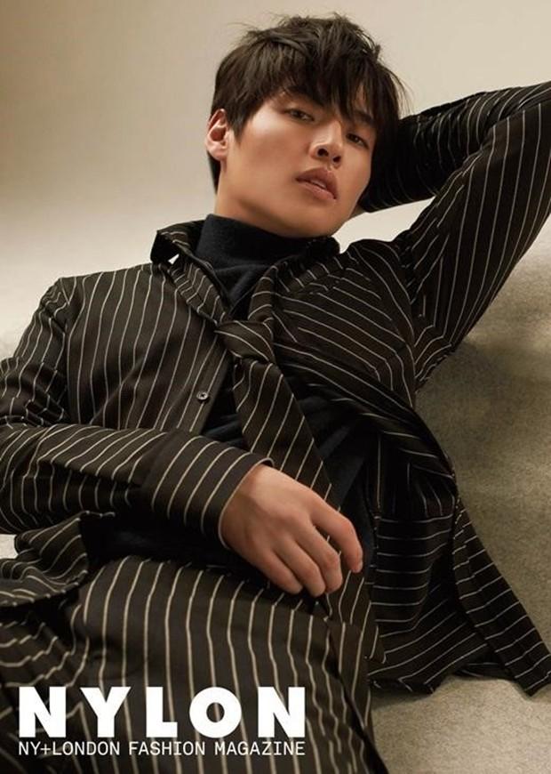 5 cặp diễn viên Hàn có tên giống hệt nhau: Kẻ bị lu mờ, người đổi đời với nghệ danh khác - Ảnh 10.