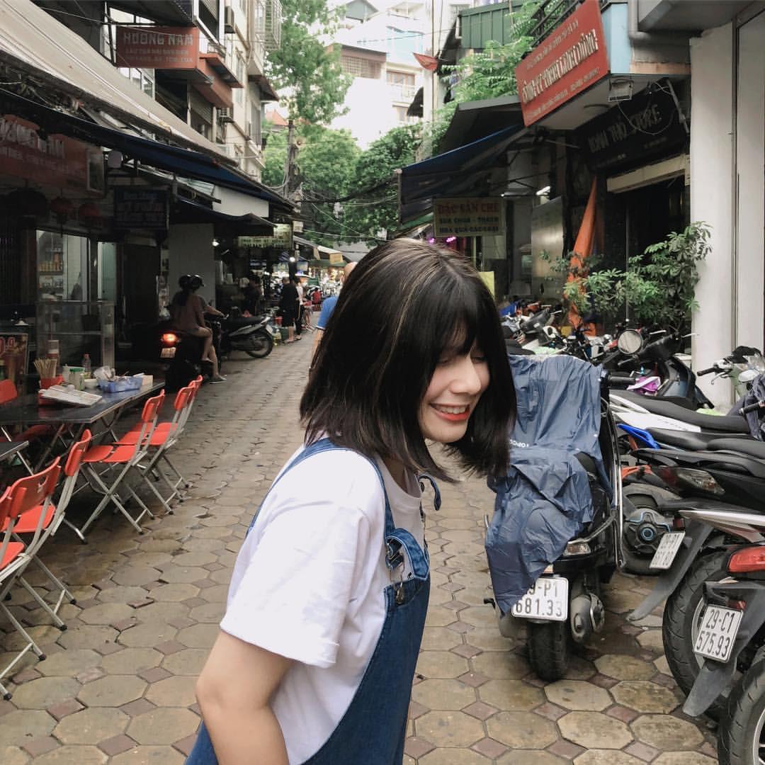 Nữ sinh lai Việt - Thổ Nhĩ Kỳ sinh năm 2001 xinh xắn, sở hữu loạt ảnh góc nghiêng thần thánh - Ảnh 3.