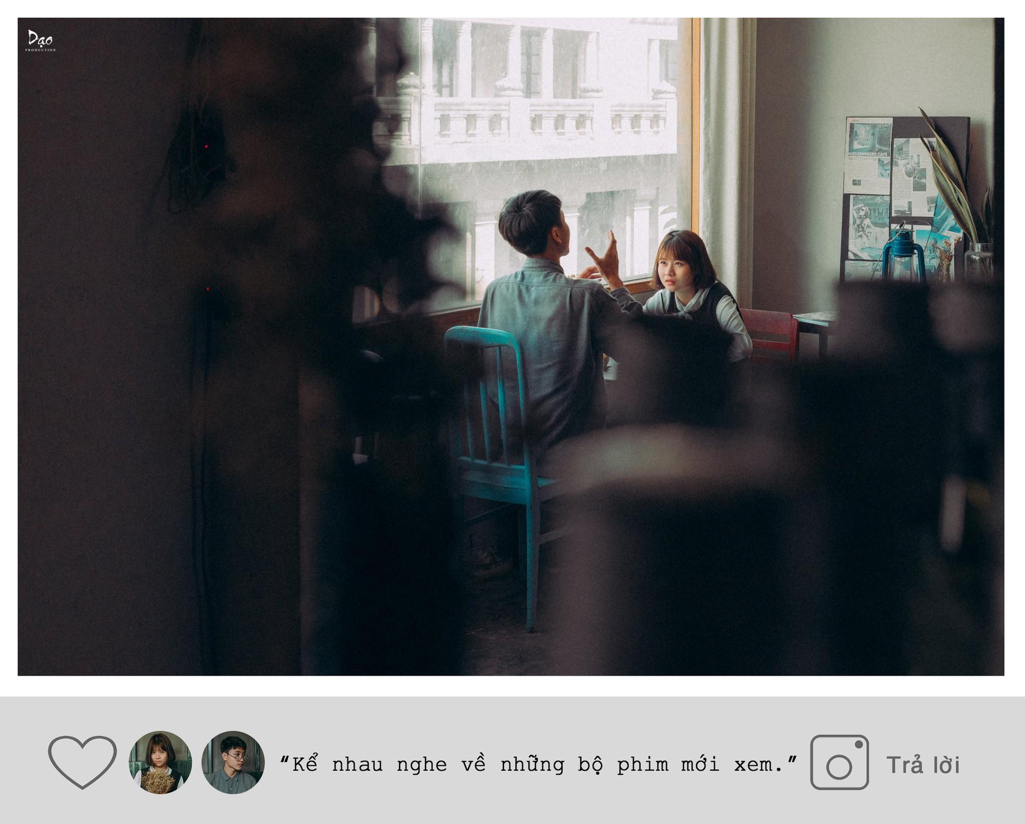 Bộ ảnh mới toanh của cặp đôi trường Trưng Vương từng được mến mộ nhờ mối tình chị em cực dễ thương - Ảnh 7.