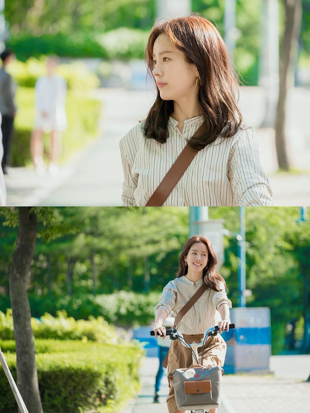 Phim Hàn Người Vợ Thân Quen: Khi bạn chán vợ một cái là được... đổi vợ mới luôn! - Ảnh 6.
