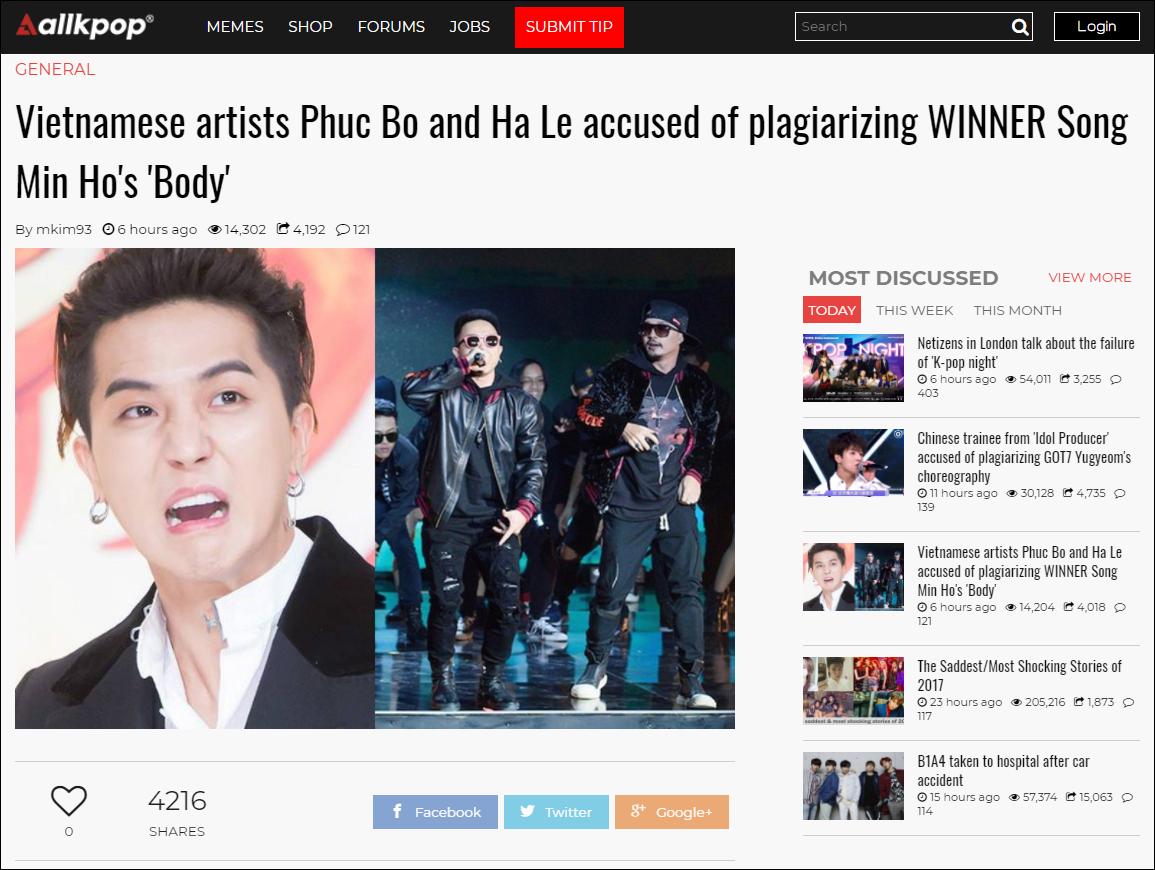 Winner trở lại Việt Nam tham gia show thực tế, fan bất ngờ réo tên Phúc Bồ, Monstar... đòi tiền bản quyền - Ảnh 5.