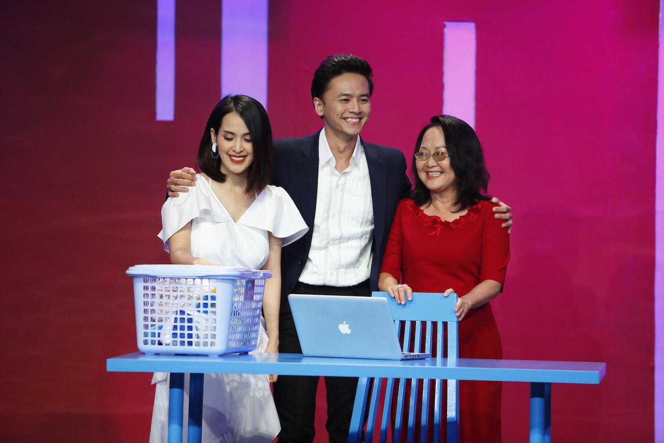 Lâm Khánh Chi gây bất ngờ khi sẵn sàng nhận tội thay chồng trước mặt mẹ chồng - Ảnh 9.