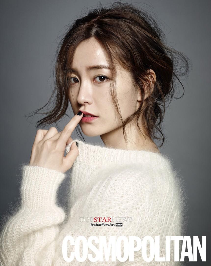 5 cặp diễn viên Hàn có tên giống hệt nhau: Kẻ bị lu mờ, người đổi đời với nghệ danh khác - Ảnh 5.