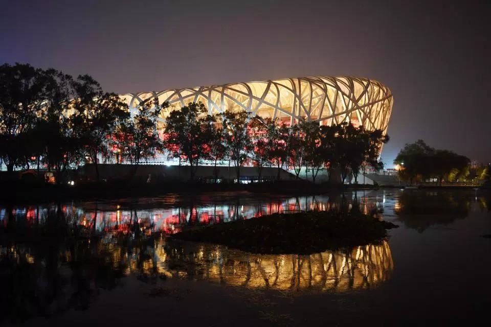 10 năm nhìn lại sân vận động Tổ chim Olympic Bắc Kinh 2008: Hoang tàn đến ám ảnh, niềm tự hào giờ chỉ còn là nỗi tiếc nuối - Ảnh 1.