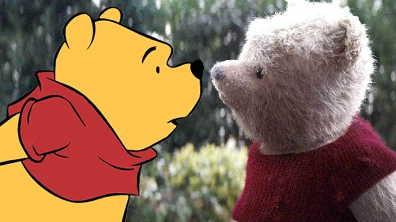 """Tiếp tục """"duyên nợ"""" với chú gấu vàng, năm nay Disney cho ra mắt Christopher Robin làm mới hình ảnh gấu Pooh và những người bạn vốn đã ghim ấn tượng khó phai trong lòng khán giả."""