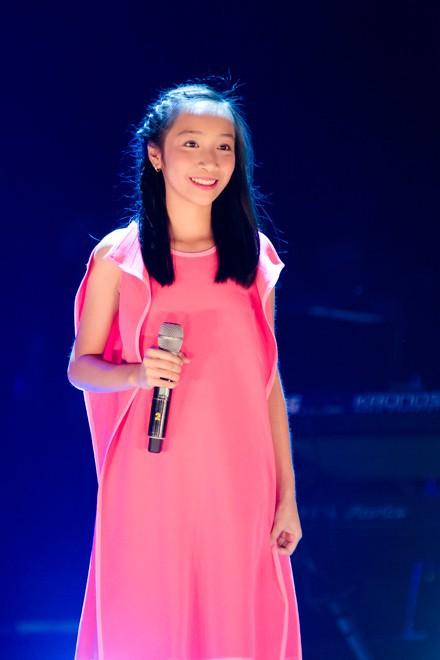 Điểm mặt 9 thiên kim tiểu thư nhà sao Việt: Xinh đẹp ngời ngời, không Hoa hậu thì cũng là mỹ nhân trong tương lai - Ảnh 32.