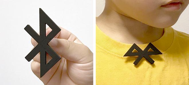 Nhà thiết kế Nhật Bản biến logo của các công ty nổi tiếng thành đồ gia dụng - Ảnh 12.