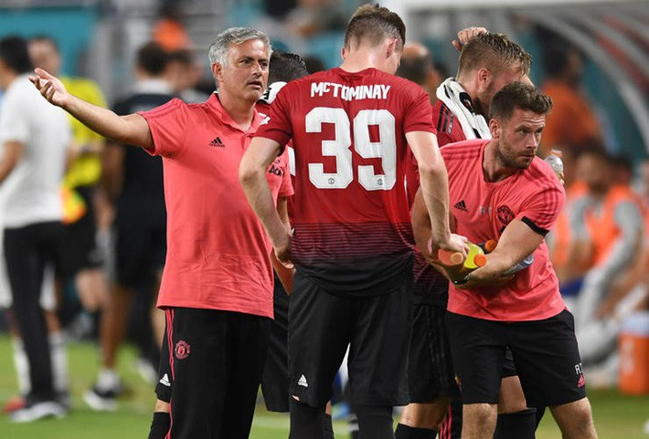 Mourinho đã cạn thời gian - Ảnh 4.