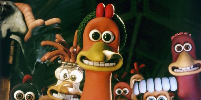 Chicken Run có ý nghĩa đặc biệt quan trọng với sự phát triển của hoạt hình thế giới.