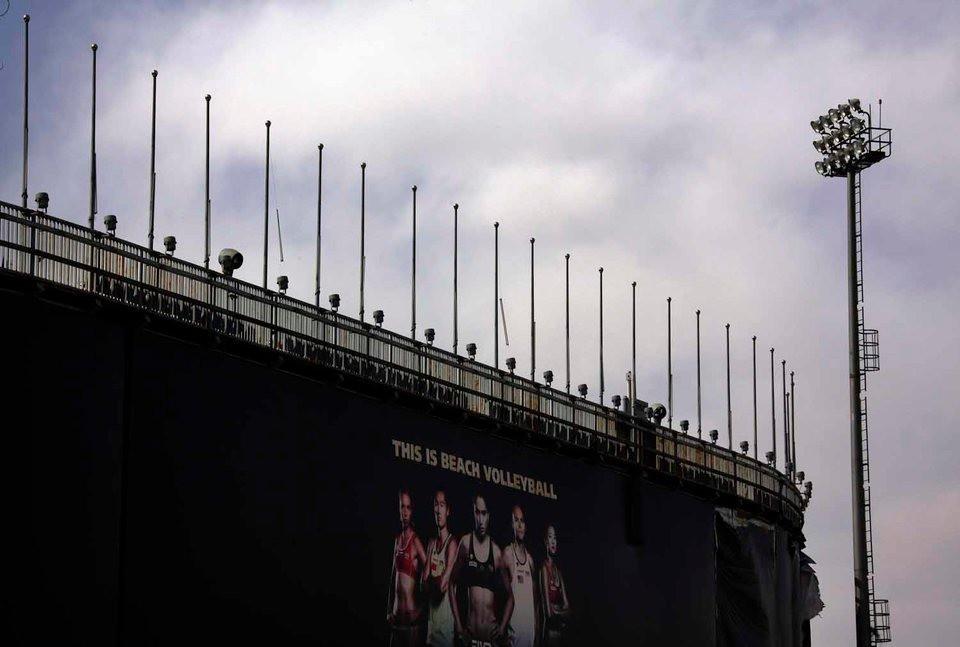 10 năm nhìn lại sân vận động Tổ chim Olympic Bắc Kinh 2008: Hoang tàn đến ám ảnh, niềm tự hào giờ chỉ còn là nỗi tiếc nuối - Ảnh 6.