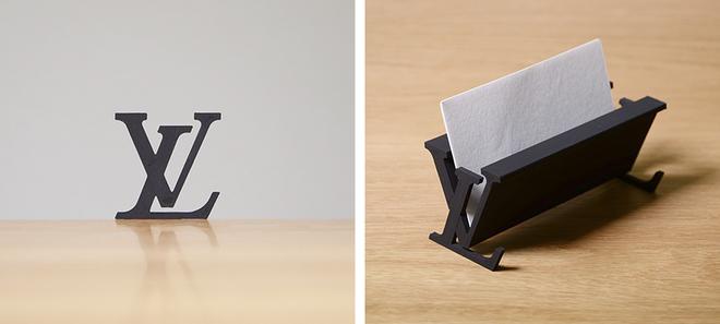 Nhà thiết kế Nhật Bản biến logo của các công ty nổi tiếng thành đồ gia dụng - Ảnh 10.