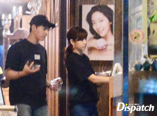 Đến nay showbiz Hàn đã đón chào 10 scandal hẹn hò gây sốc nhất, cặp thứ 9 đặc biệt khiến công chúng ngã ngửa - Ảnh 7.