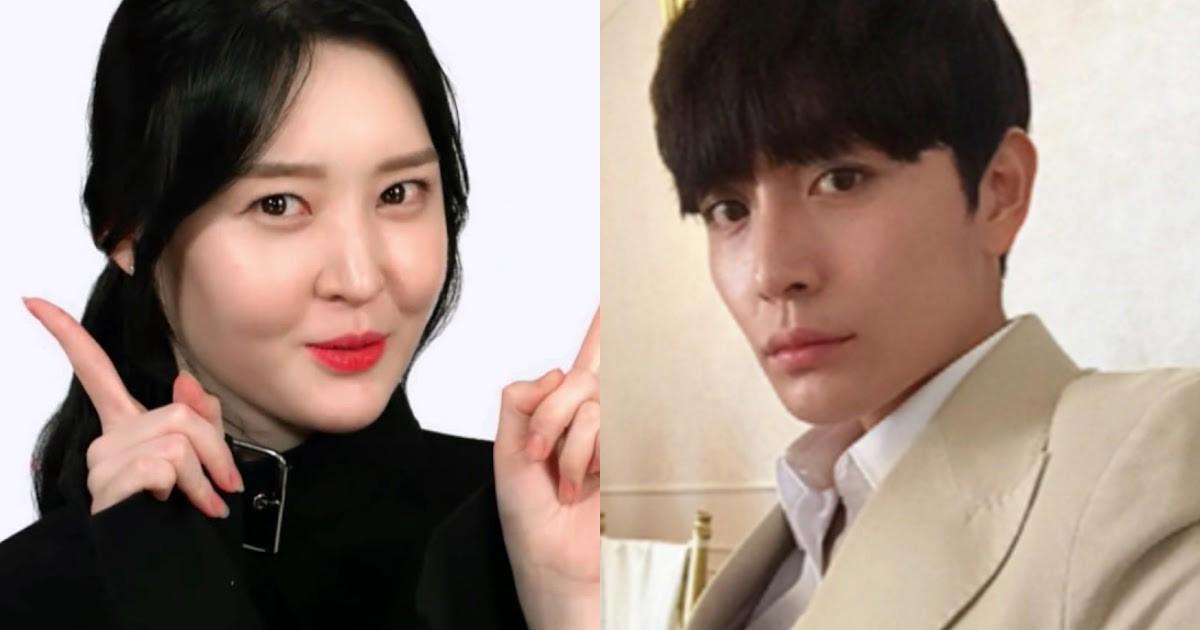 Đến nay showbiz Hàn đã đón chào 10 scandal hẹn hò gây sốc nhất, cặp thứ 9 đặc biệt khiến công chúng ngã ngửa - Ảnh 13.