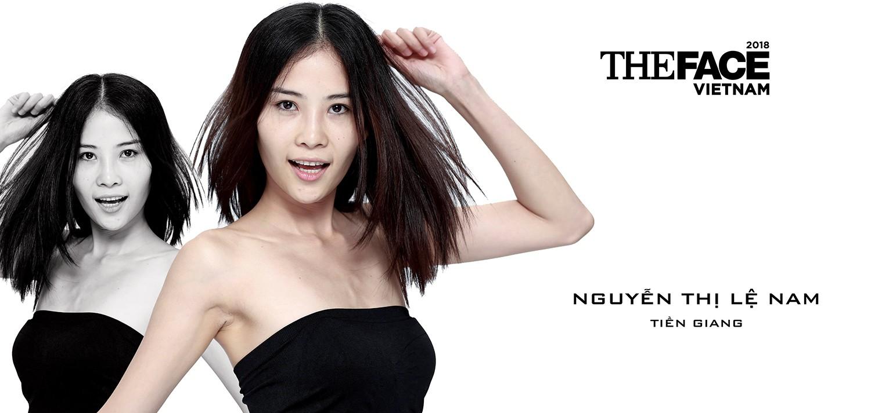 Lộ diện top 35 The Face Vietnam 2018: chị gái Nam Em, hot boy Quốc Anh, Nhikolai, bạn trai Sĩ Thanh... - Ảnh 6.