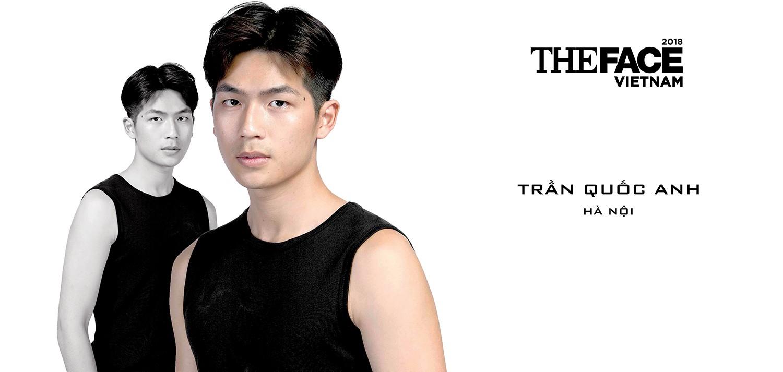 Lộ diện top 35 The Face Vietnam 2018: chị gái Nam Em, hot boy Quốc Anh, Nhikolai, bạn trai Sĩ Thanh... - Ảnh 2.