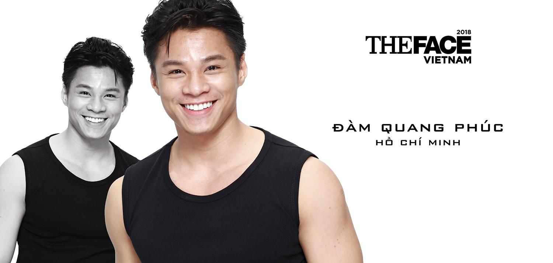 Lộ diện top 35 The Face Vietnam 2018: chị gái Nam Em, hot boy Quốc Anh, Nhikolai, bạn trai Sĩ Thanh... - Ảnh 5.