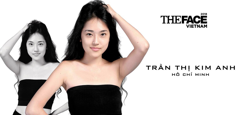 Lộ diện top 35 The Face Vietnam 2018: chị gái Nam Em, hot boy Quốc Anh, Nhikolai, bạn trai Sĩ Thanh... - Ảnh 8.
