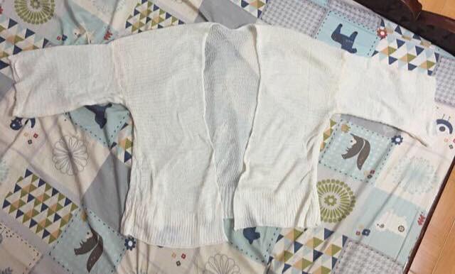 Vẫn là những thảm hoạ mua hàng online: Tưởng vớ được cardigan giá hời, ai dè hàng về như.. áo của bà ngoại - Ảnh 5.