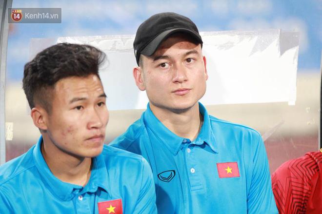 Danh sách U23 Việt Nam tham dự ASIAD 2018, Đặng Văn Lâm bị loại - Ảnh 1.