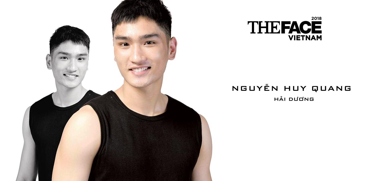 Lộ diện top 35 The Face Vietnam 2018: chị gái Nam Em, hot boy Quốc Anh, Nhikolai, bạn trai Sĩ Thanh... - Ảnh 7.