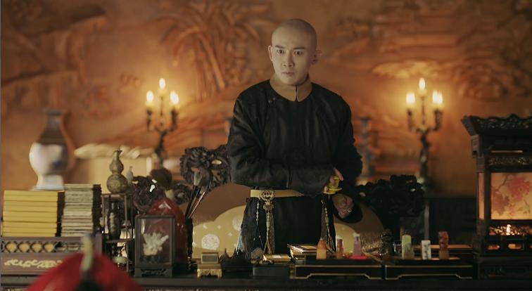 Hoàng thượng ghét Anh Lạc đến nỗi không đồng ý cho Phó Hằng cưới cô nàng